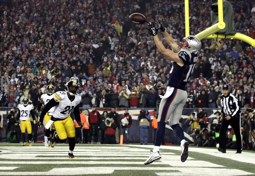 Donate A Car >> They're Back: Brady And Patriots Win AFC Championship ...