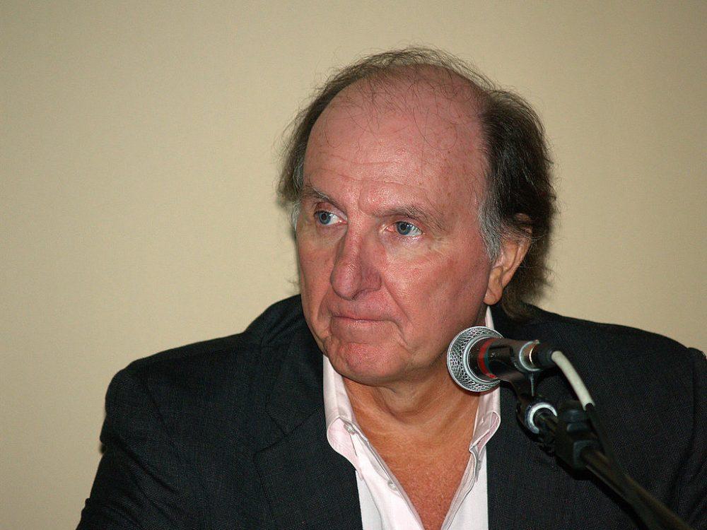 Wayne Barrett. (David Shankbone/Wikimedia)