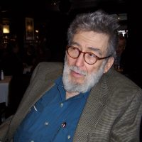 Look for his columns and criticism, writes Wendy Kaminer. Read his books. Remember him. Pictured: Nat Hentoff, who died of natural causes at his Greenwich Village home on January 7, is shown here at the Knickerbocker Club in 2004. (K. G. Schneider/Flickr)
