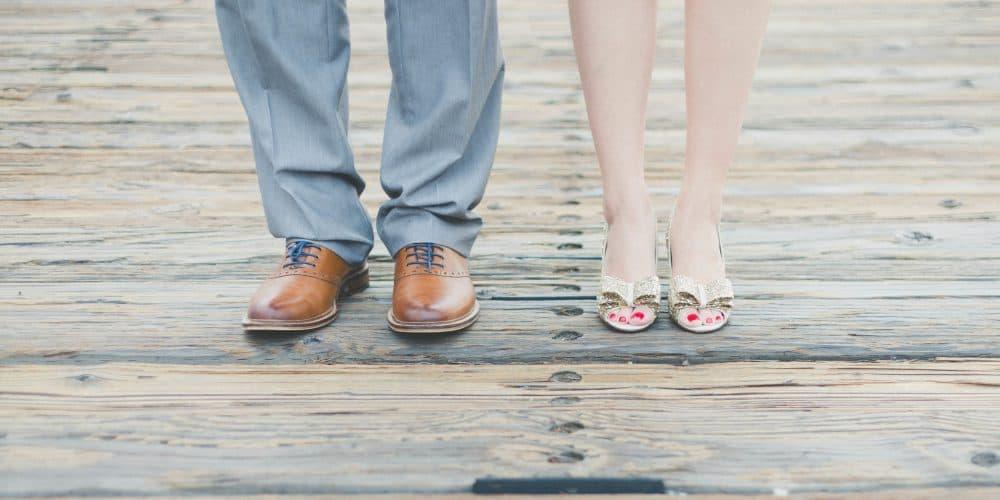 When wedding dates and long-planned anniversary celebrations collide. (Josh Felise/Unsplash)