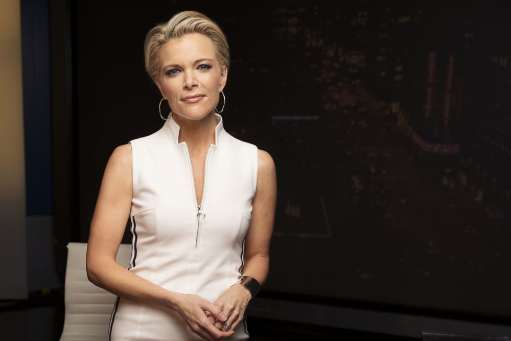 In this May 5, 2016 file photo, Megyn Kelly poses for a portrait in New York. (Victoria Will/AP)