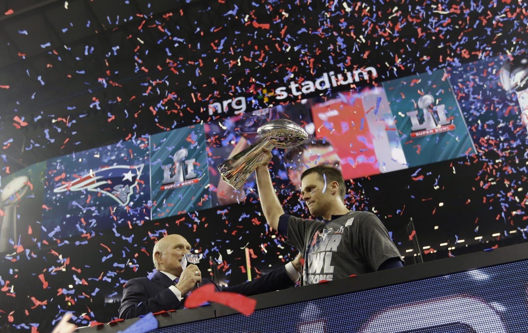 Super Bowl Gewinner