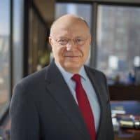 Pfizer CEO Ian Read. (Courtesy Pfizer)