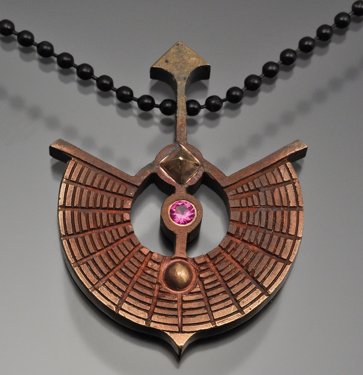 The Jewelry Of Burning Man Comes To Fuller Craft Museum