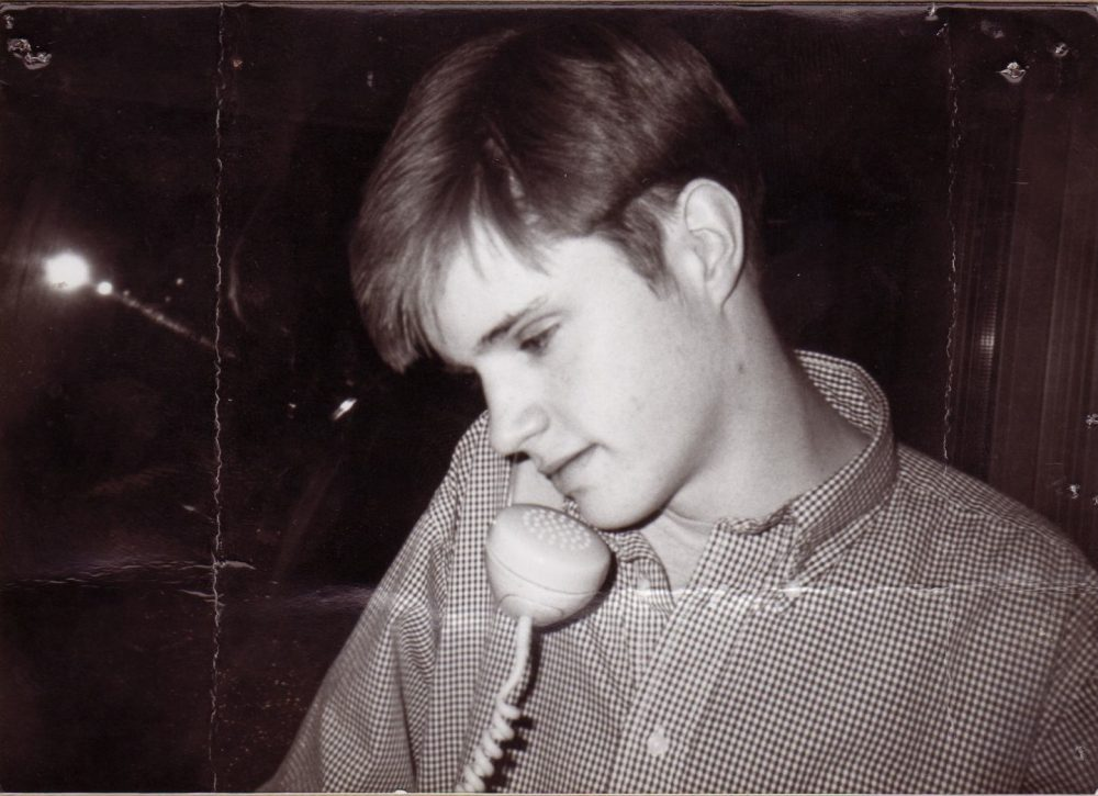 Matthew Shepard died at age 21. (Courtesy Matthew Shepard Foundation)