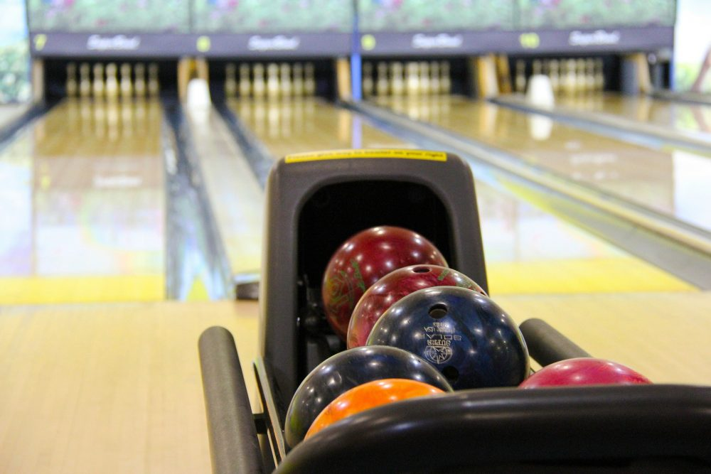 One Pin Away From Bowling Glory Bill Fongs Shot At A Perfect   On The Night Of Monday January   Bill Fong Came One Pin Buy Article Review also Writing Essay Papers  English Essay Writing Examples