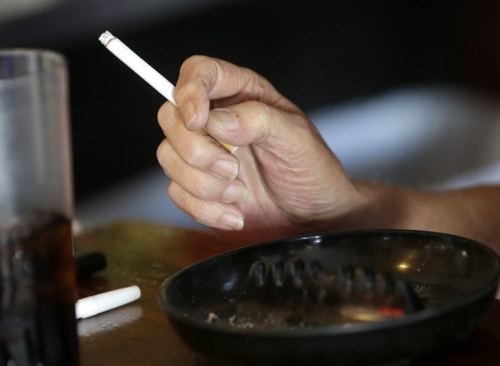You know about smoking, but did you know about the role that obesity and sleep play in cancer? There's no such thing as perfect prevention, but experts believe preventable factors play a role in over half of cancers. (Gerald Herbert/AP File)