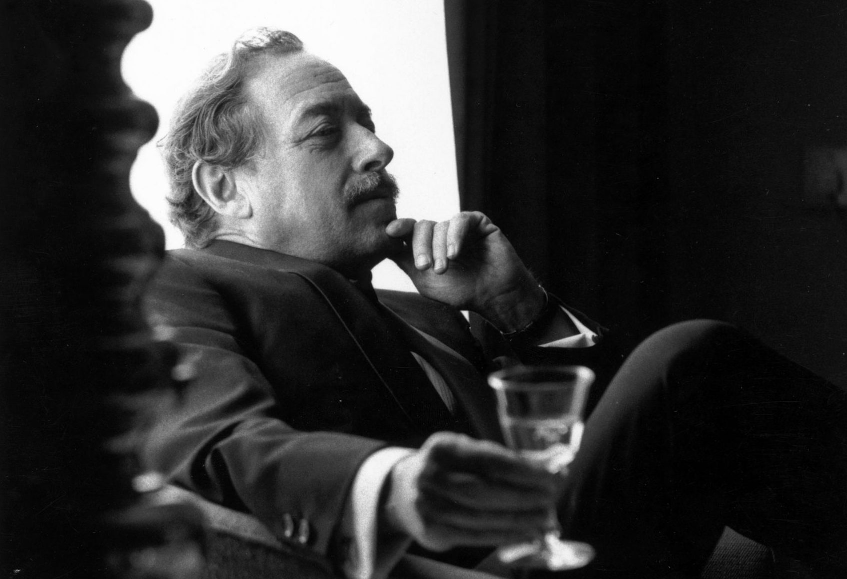 """The A.R.T. is putting on one of playwright Tennessee Williams' lesser known plays, """"The Night of the Iguana."""" (Courtesy American Repertory Theater)"""