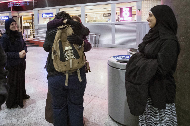 Judge Who Shut Down Travel Ban