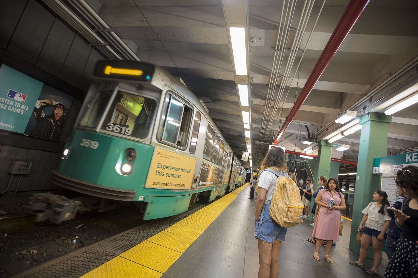 Ballooning Pension Gap Forces Mbta To Weigh Options Wbur