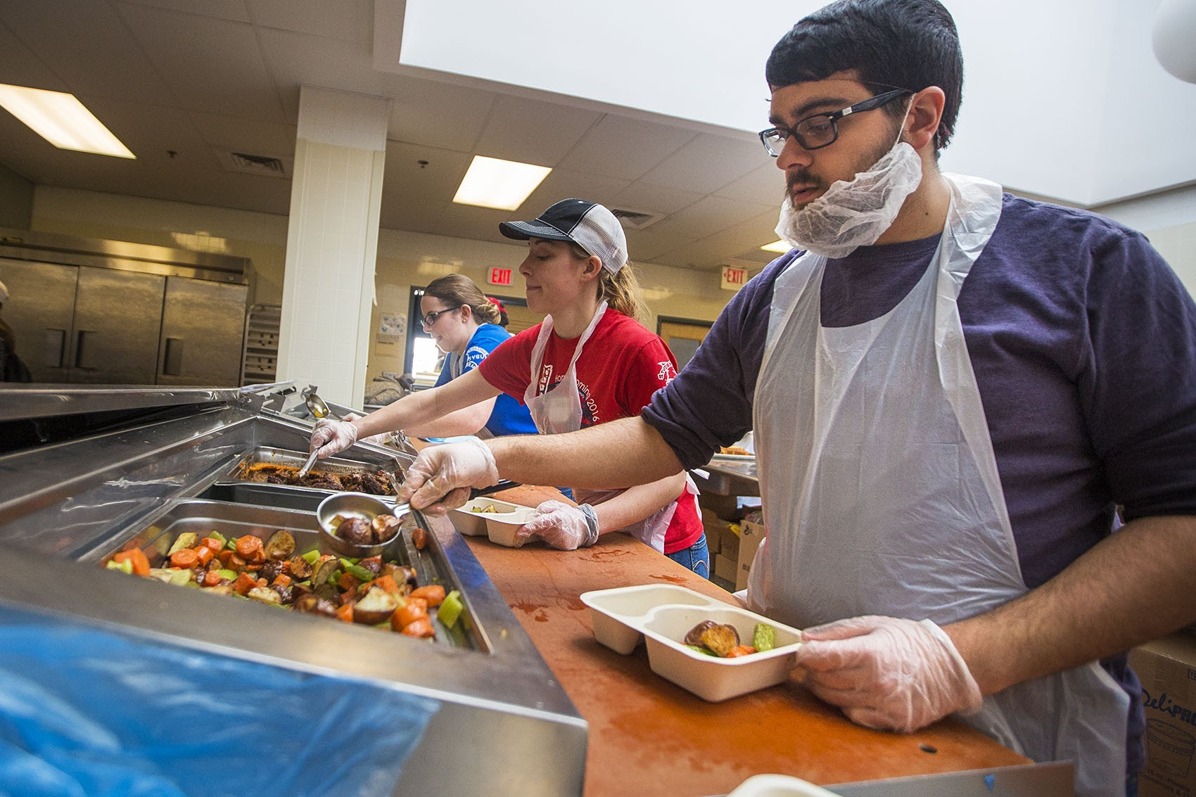Researchers Are Studying Whether Community Servings Program Delivering Medically Tailored Meals To Homebound
