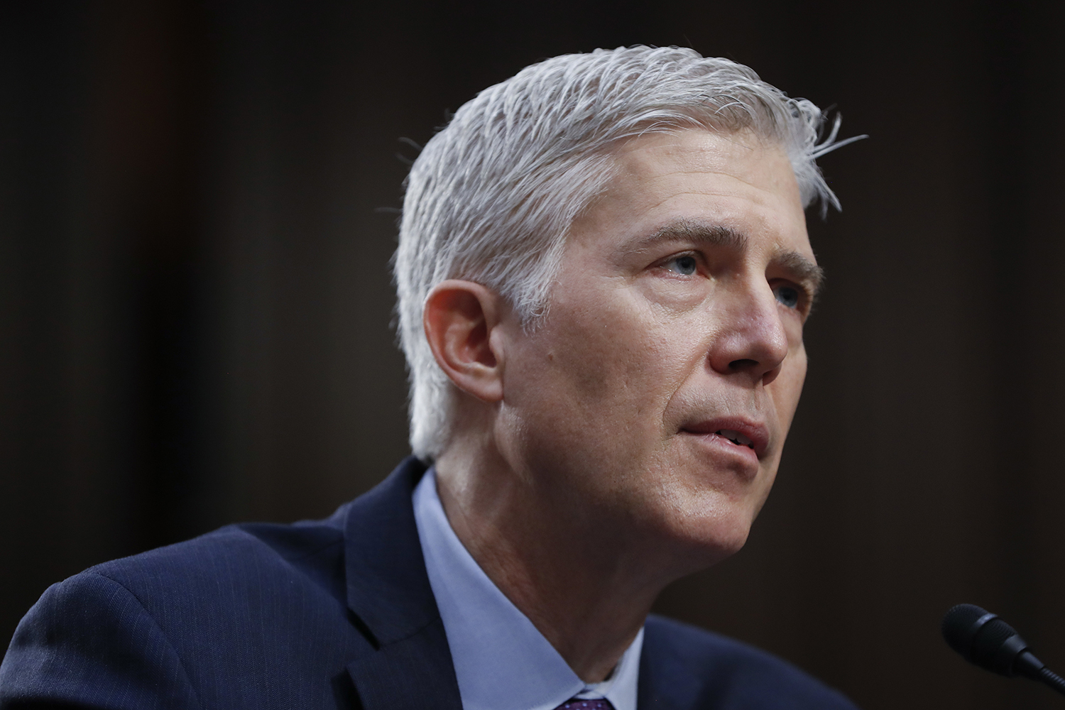 day 3 neil gorsuch s supreme court confirmation hearings on point