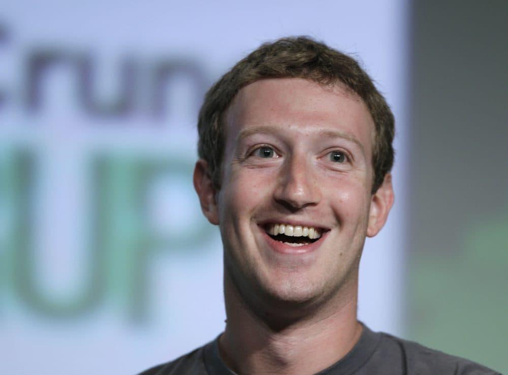 Harvard Dropout Zuckerberg Will Address Grads At Alma Mater | Edify