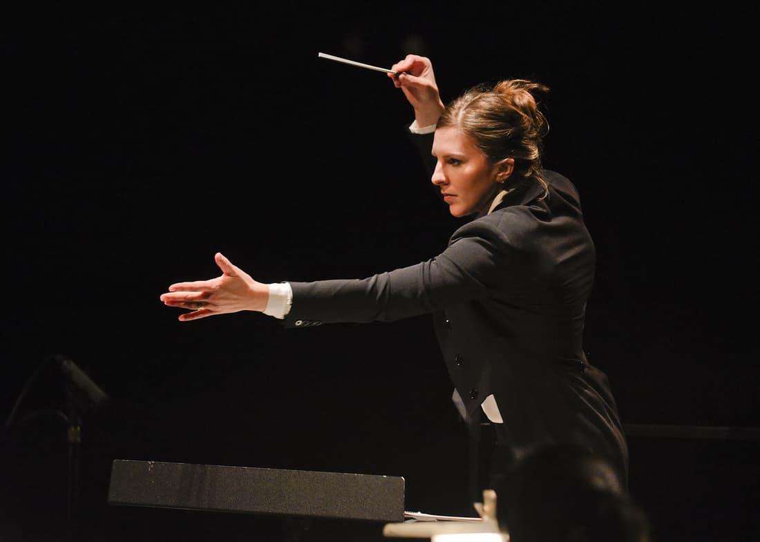 boston conductor lidiya yankovskaya juggles many roles and now a