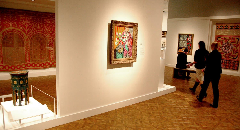Is It Still Ok To Like Matisse S Harem Fantasy Paintings
