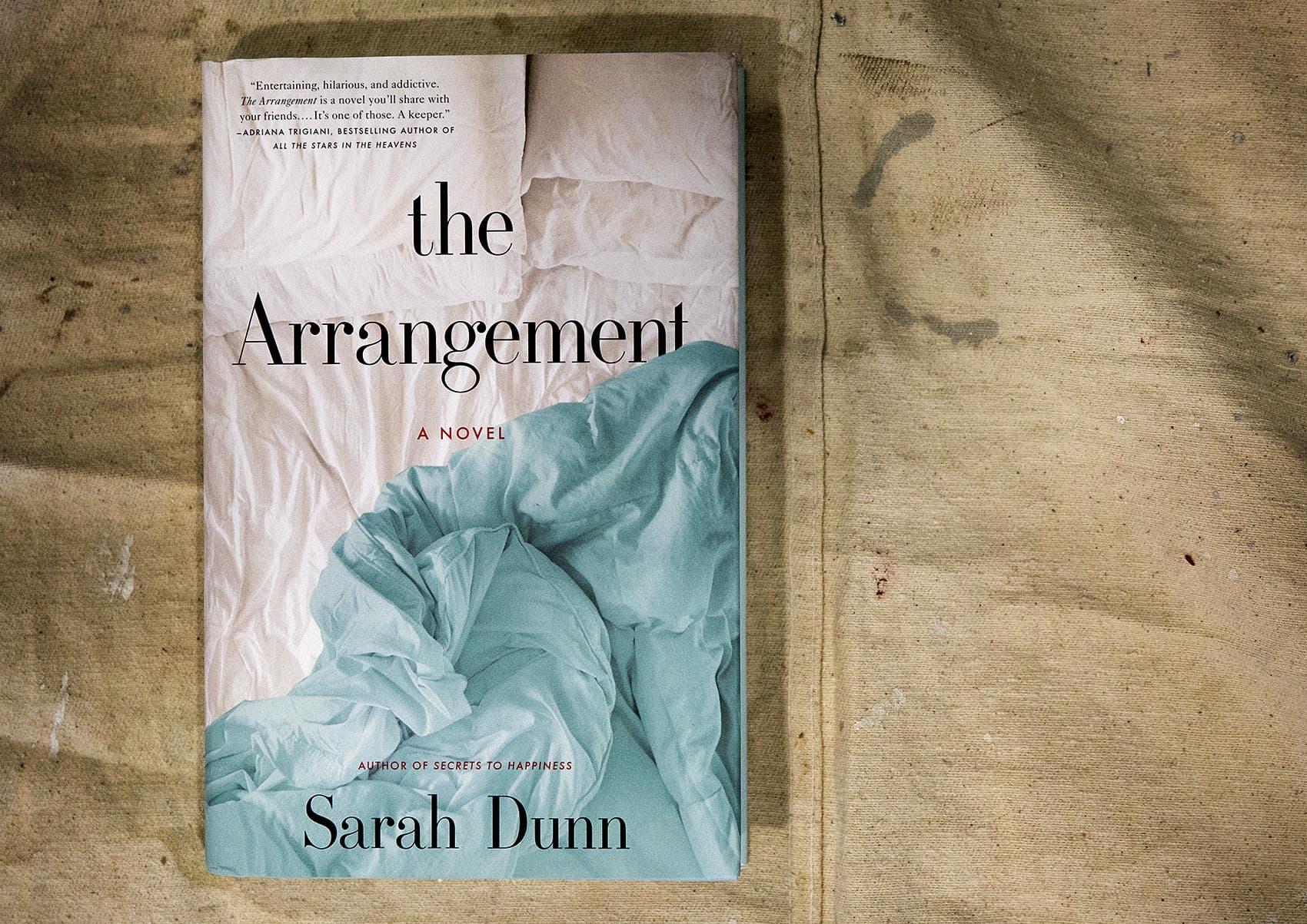 Sarah Dunn\'s \'The Arrangement\' Tackles An Open Marriage, Autism ...