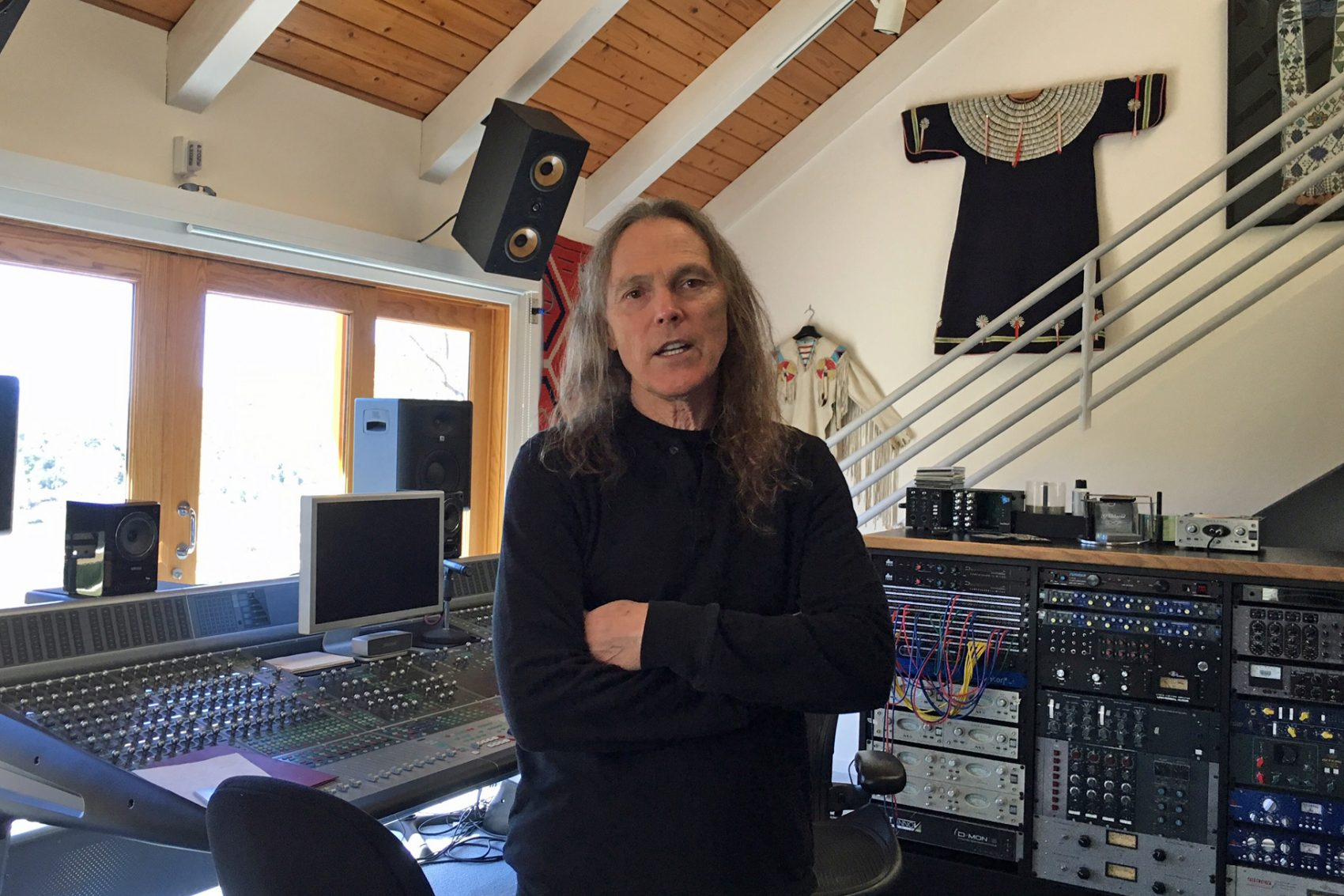 Timothy B  Schmit On Going Solo, The Eagles And His Life In