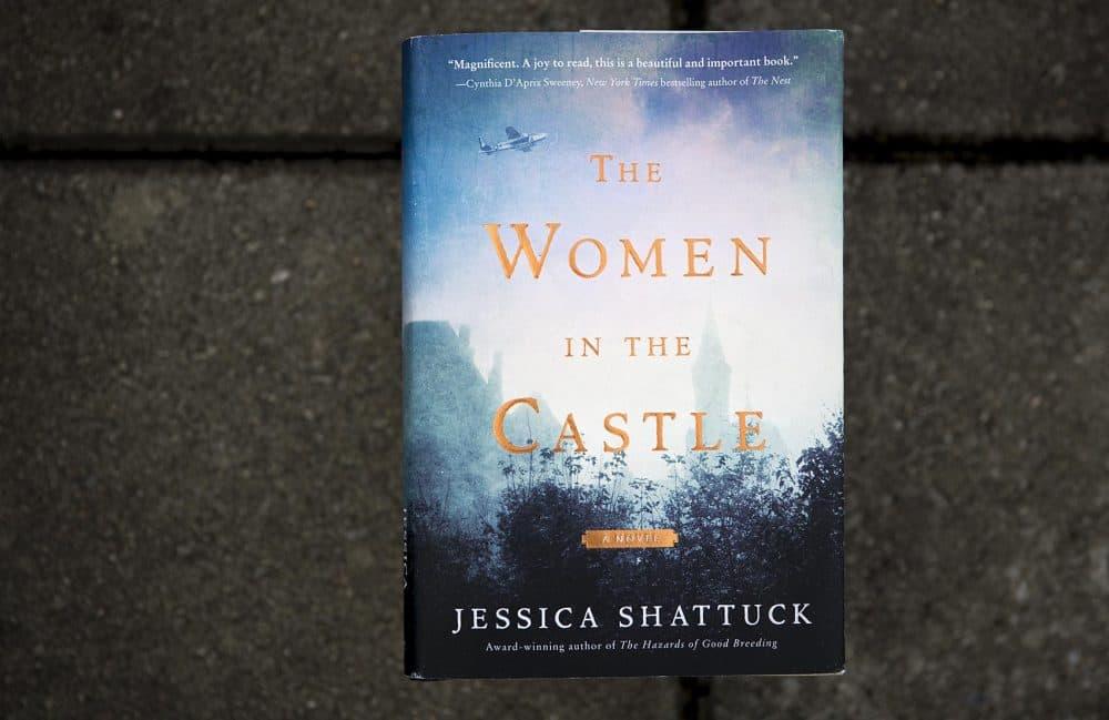 The Women in the Castle (Credit: Robin Luddock/ WBUR)