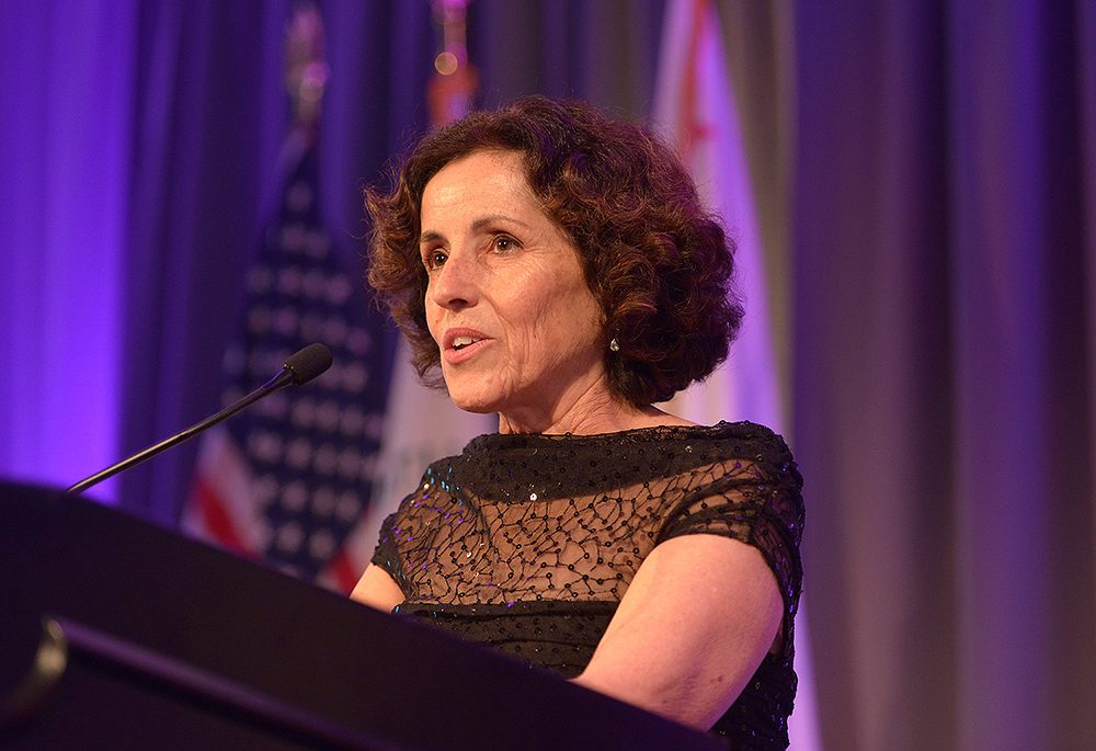 """""""I think that the emphasis on defense and security is one that NSF funding has really helped,"""" Cordova says. """"Without the research, how are we going to know anything? And as human beings, our whole quest is for knowledge and for truth."""" (National Science Foundation/Flickr)"""