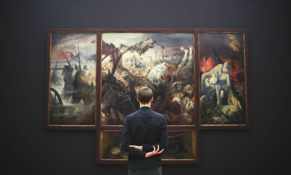 By influencing the cultural context in which we live, writes Sandro Galea, the arts help to promote health. (Igor Miske/Unsplash)