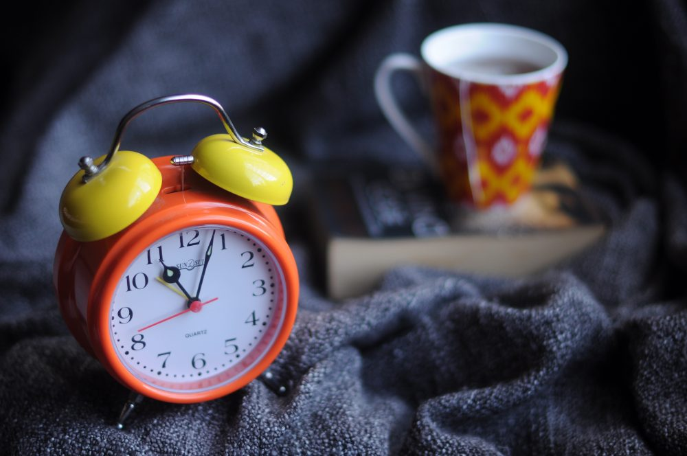Similar measures calling for the permanent switch to daylight saving time, or Atlantic Standard Time, have been filed in the legislatures of several New England states, who would hope to make the change with their neighbors in the region. (Sanah Suvarna/Unsplash)