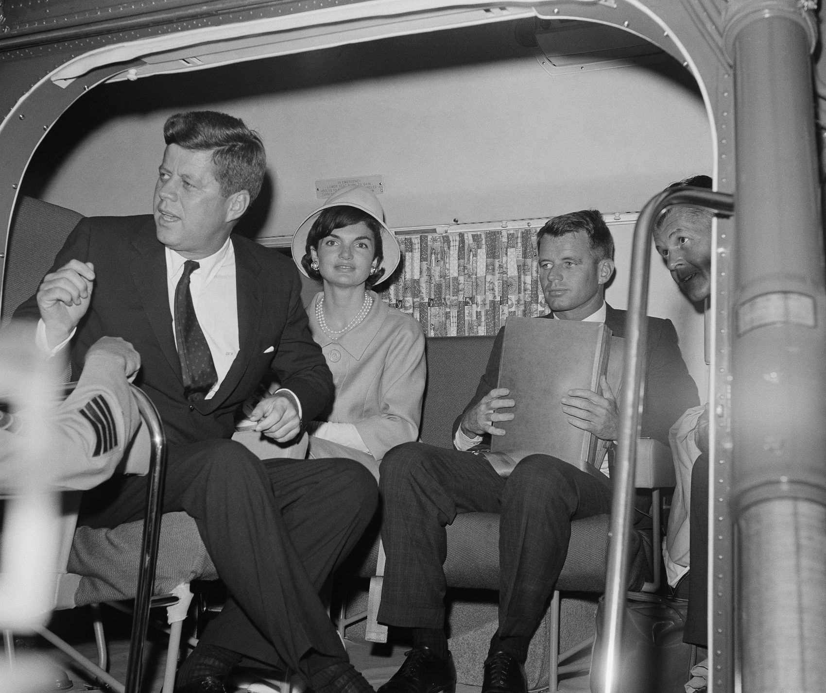 From The Kennedy Compound To The National Seashore, JFK's Legacy On