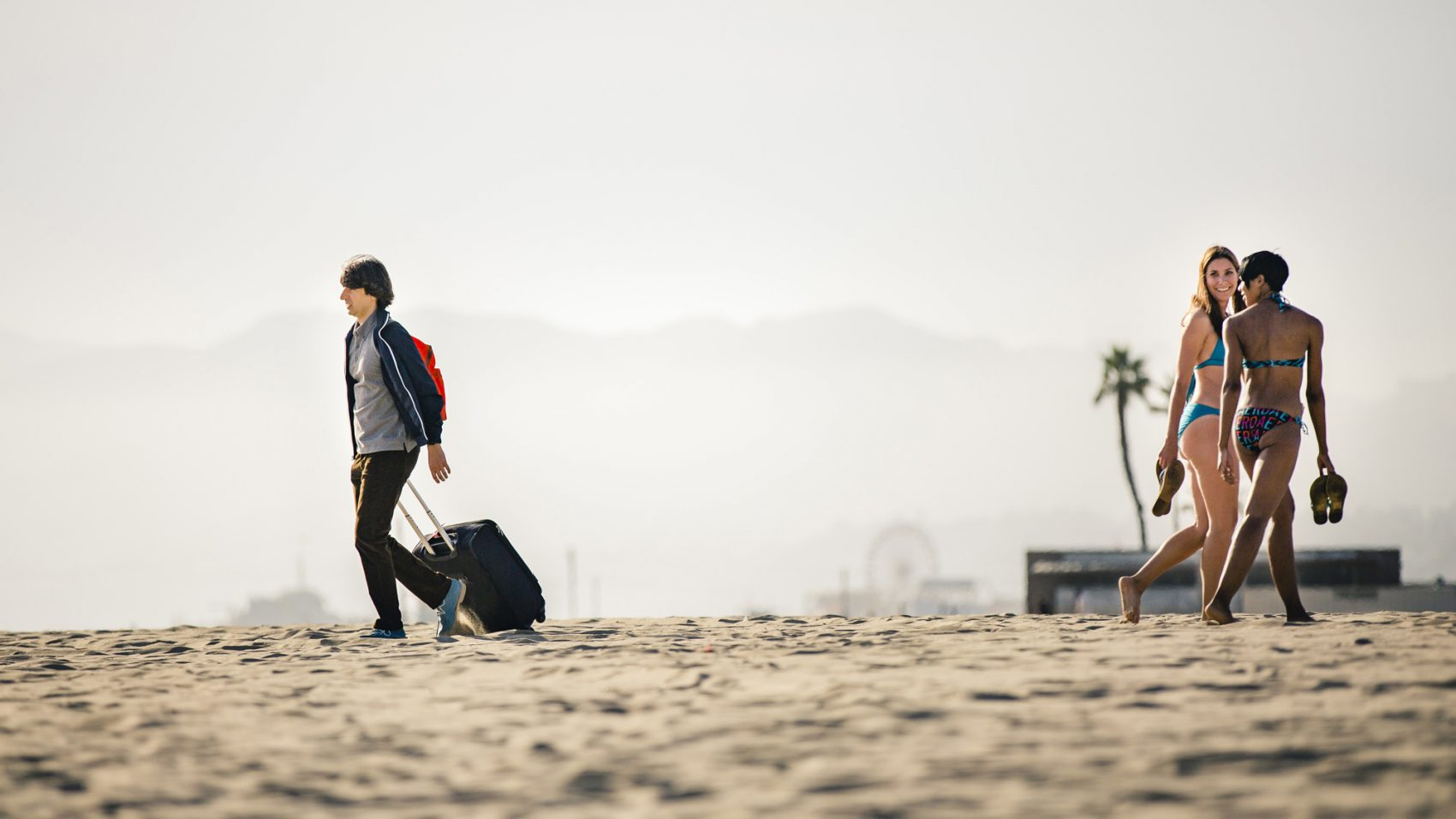 "Demetri Martin in an image from ""Dean."" (Courtesy CBS Films)"