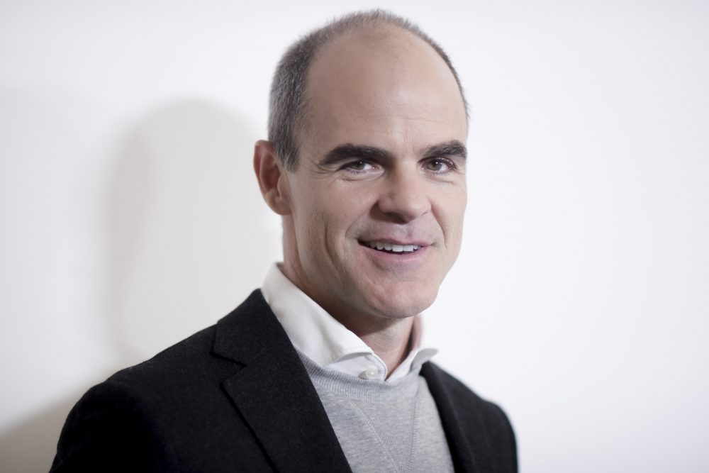Michael Kelly in 2017. (Richard Shotwell/Invision/AP)