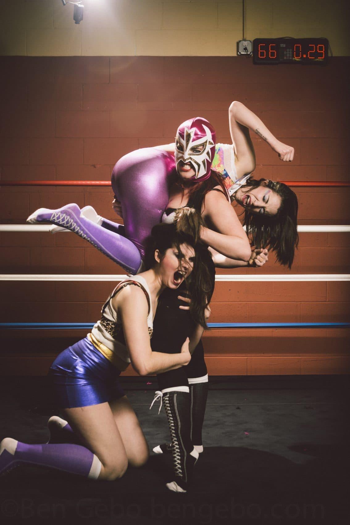 Wrestling Shows