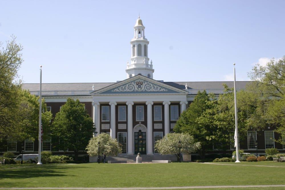 Harvard Business School (Florian Pilz/flickr)