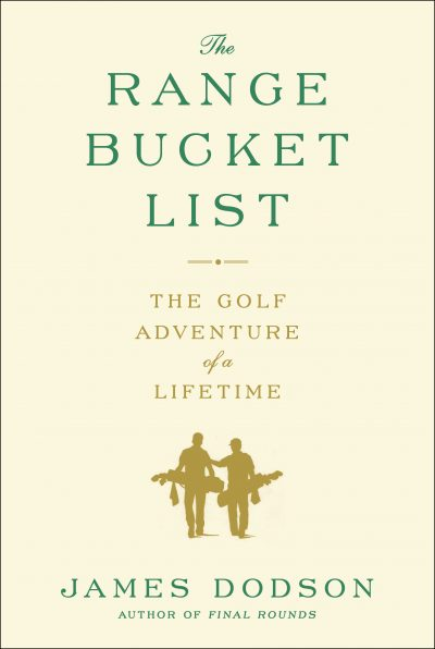 """The Range Bucket List,"" by James Dodson"