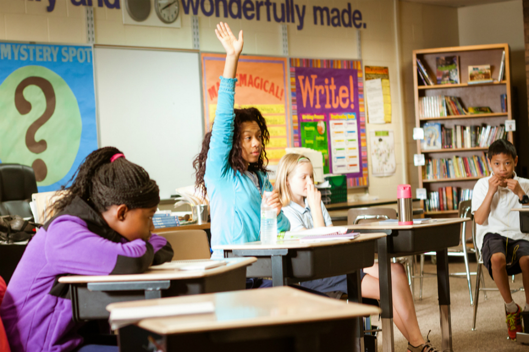 There is no such thing as the perfect student, classroom or teacher, writes Sydney Chaffee. Instead, we must embrace the messiness inherent in teaching and learning. (Paul Hart/Flickr)
