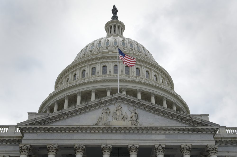 The American health care debate, for all its many iterations over the years, has never been presented to us as an issue that is, before anything else, a moral one, writes Sandro Galea. Pictured: The Capitol dome in Washington, Thursday, May 4, 2017, after the Republican health care bill passed in the House. (AP Photo/Susan Walsh)