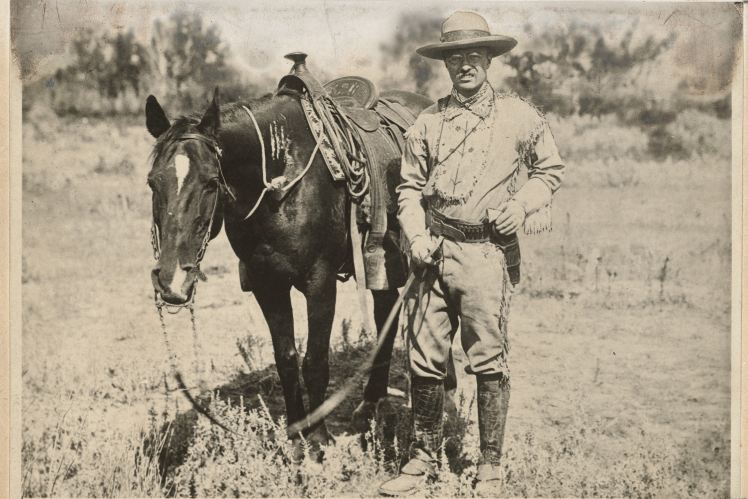 Cattle Cowboys And Change In The Old West On Point