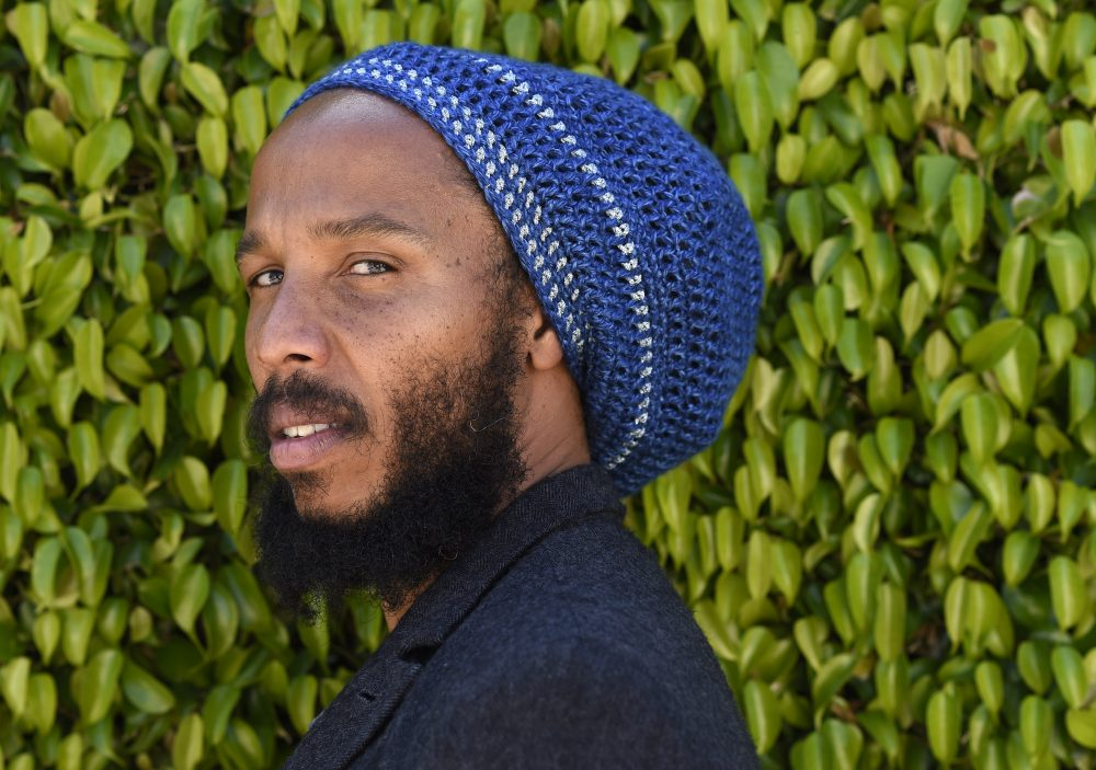 Ziggy Marley. (Chris Pizzello/Invision/AP)