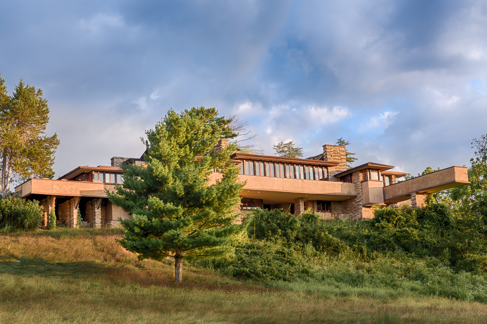 150 Years After His Birth How Frank Lloyd Wright