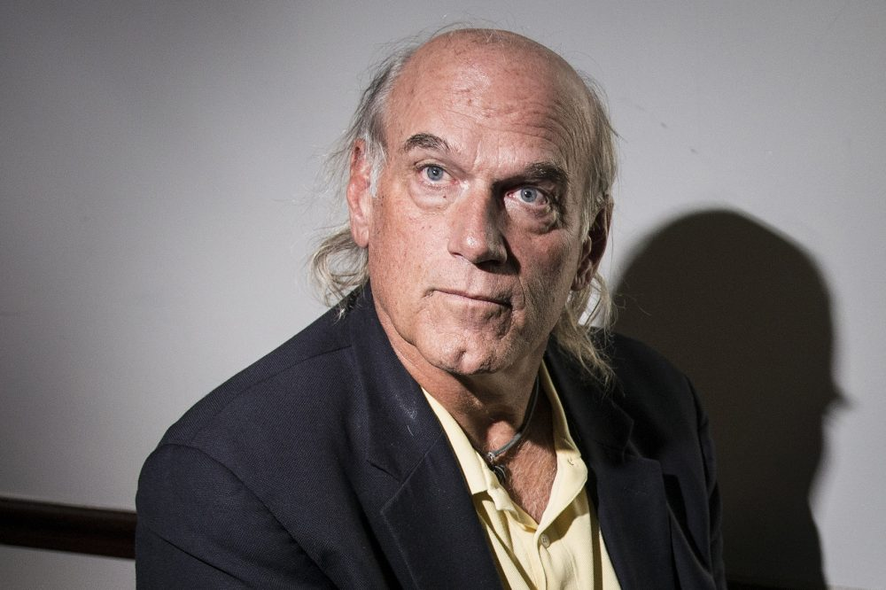 Jesse Ventura, pictured here in 2013, says his new show on RT America will allow him to cover whatever topics he chooses without being censored. (Brendan Smialowski/AFP/Getty Images)