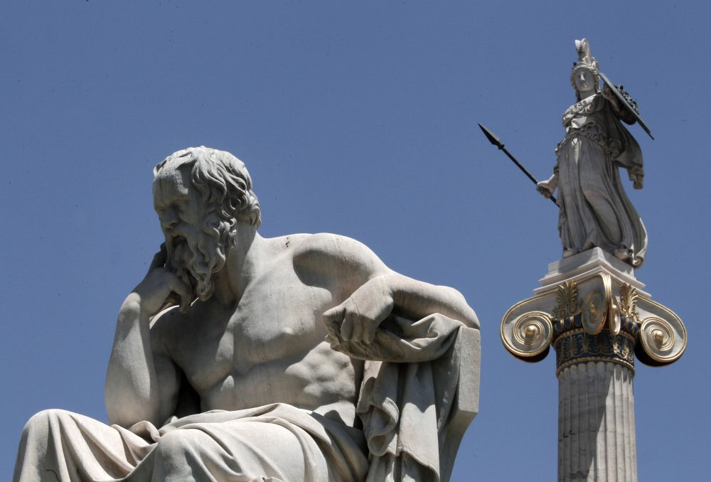 the case for classics the relevance of ancient greece in today s