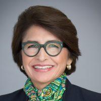 Girl Scouts CEO Sylvia Acevedo (Courtesy)