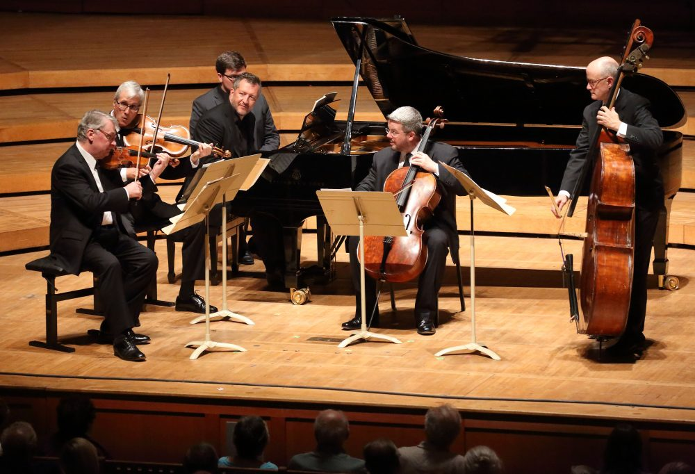 In Concert Together: Shostakovich! Stalin! Chekhov! Oh, And 4 Fine