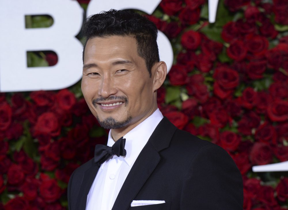 """In this June 12, 2016, file photo, Daniel Dae Kim arrives at the Tony Awards at the Beacon Theatre in New York. Kim said in a Facebook post Wednesday, July 5, 2017, his decision to leave """"Hawaii Five-0"""" stemmed from a contract dispute. (Charles Sykes/Invision/AP)"""