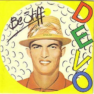 The Devo De Evolution Of Golfer Chi Chi Rodriguez Only A