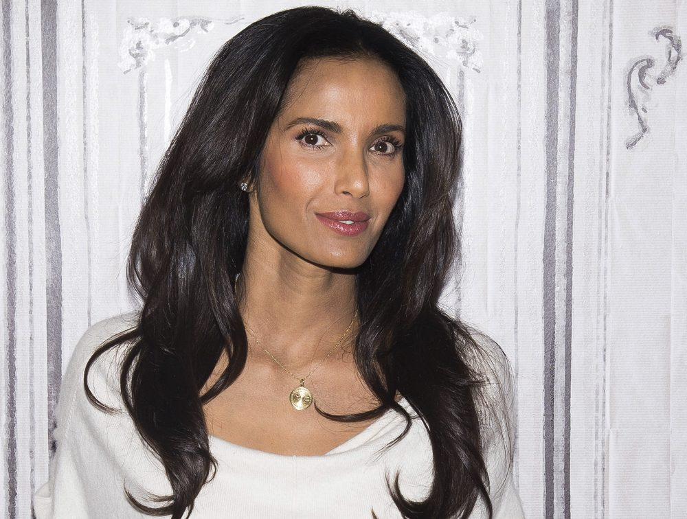 Padma Lakshmi is seen in this 2016 file photo (Charles Sykes/Invision/AP)