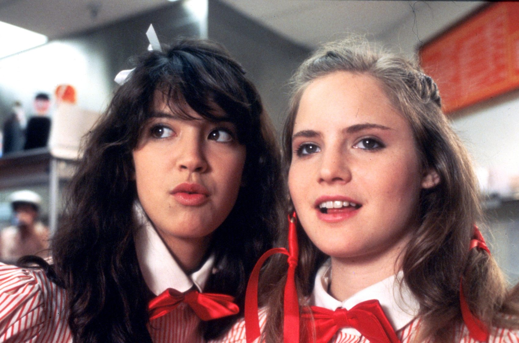 "A scene from ""Fast Times at Ridgemont High."" (Courtesy The Brattle Theatre)"