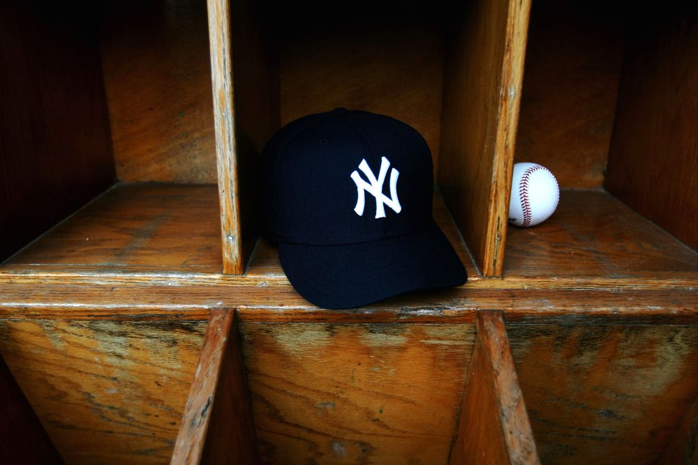"""""""I saw Don Larsen pitch his perfect game in '56. I was in the stands. That was something."""" (Ezra Shaw/Getty Images)"""