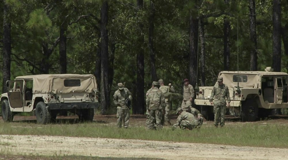 Soldier From Mass  Killed At Fort Bragg Was Training To Be