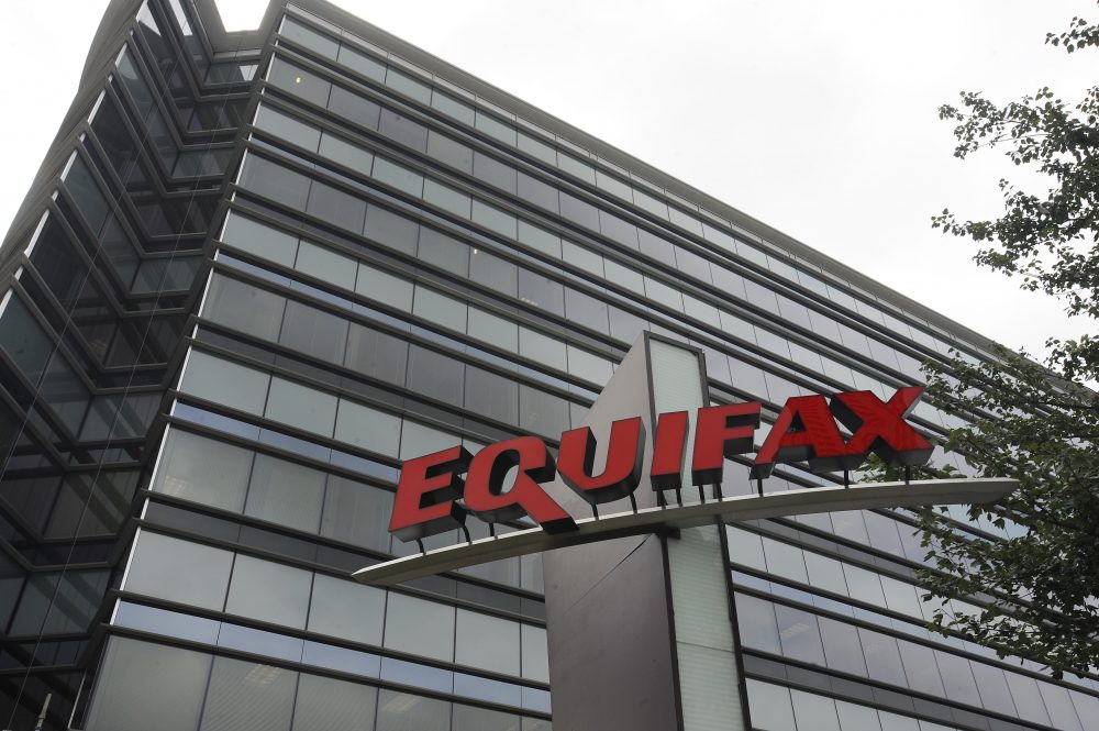 The Equifax offices in Atlanta (Mike Stewart/AP file photo)