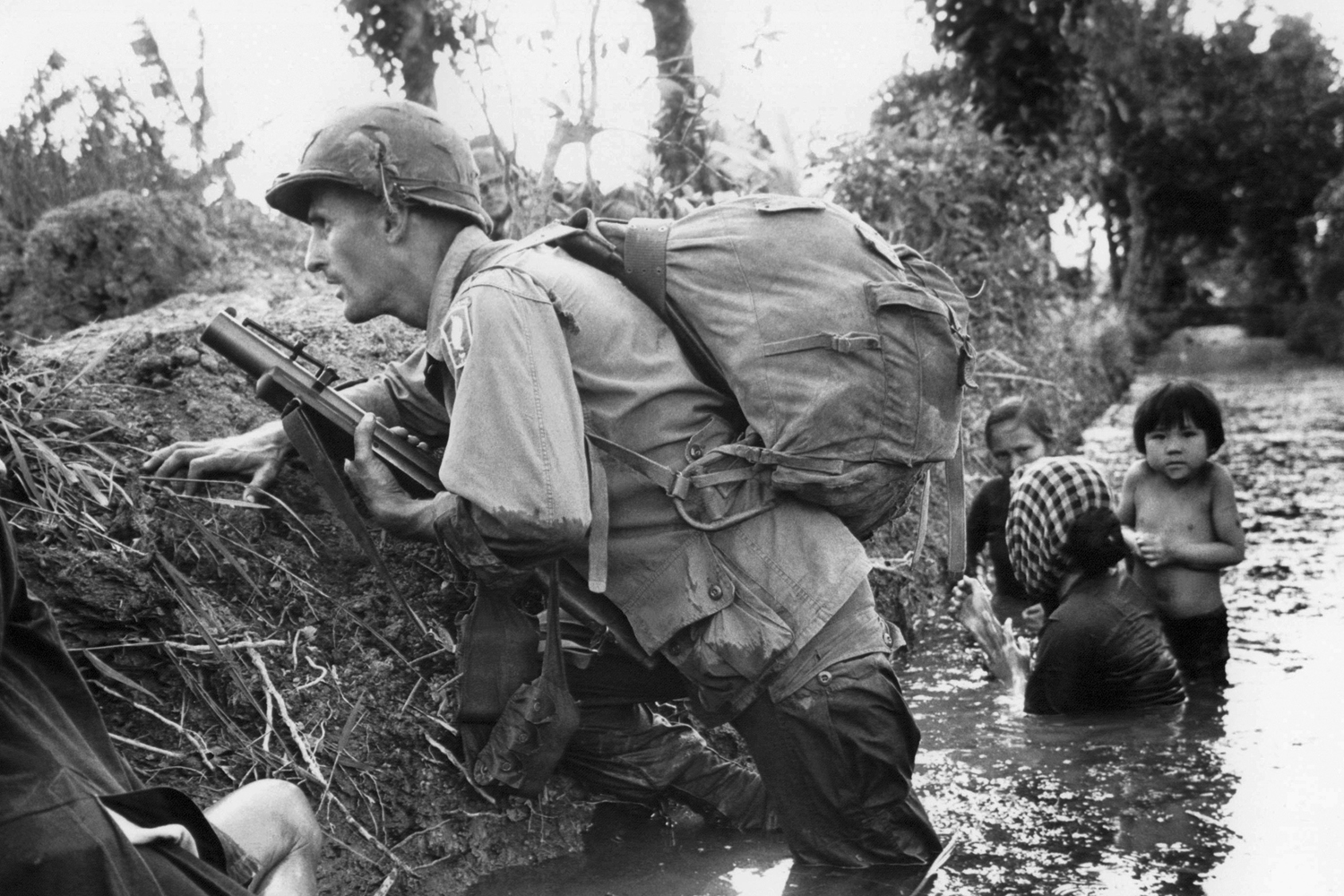 Remembering, And Learning From, The Vietnam War | On Point