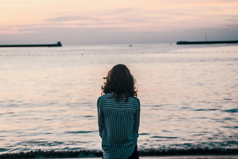 An allegation of molestation becomes the dividing line for a family.  (Watari/Unsplash)