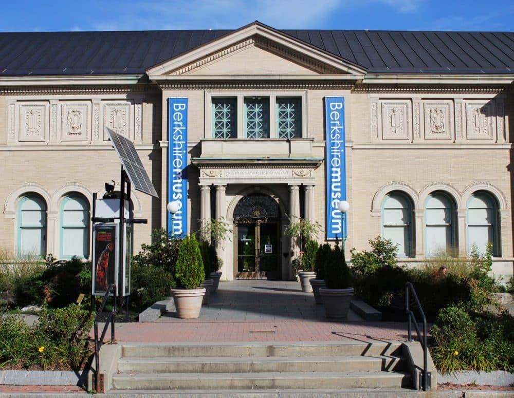 The Berkshire Museum in Pittsfield as seen in 2013. (Berkshire Museum/Wikimedia Commons)
